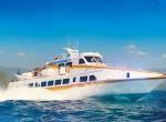 Marina Srikandi Fast Boat